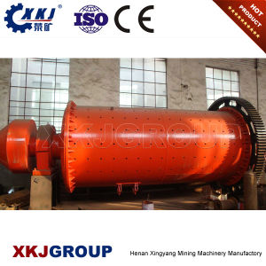 Dry Cement Ball Mill pictures & photos