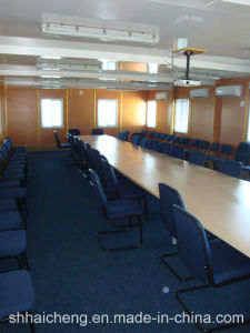 Container Conference Room/Container Meeting Room/Container Assembly Room (shs-mh-office046) pictures & photos