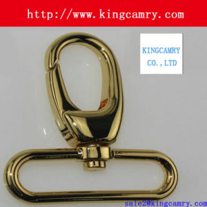 Metal Zinc Alloy Swivel Snap Hook for Handbags pictures & photos