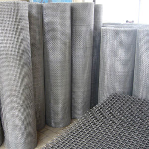 Crimped Wire Mesh Screening for Mine & Coal pictures & photos