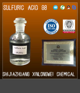 Sulfuric Acid Plant pictures & photos