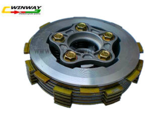 Ww-5303 Motorcycle Part, Cg150/Cg200 Motorcycle Clutch Disk, pictures & photos