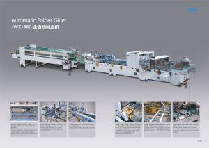 Automatic Folder Gluer (JWZ1380)