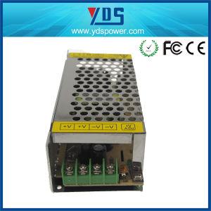 LED Switching Power Supply 5V15A 75W pictures & photos