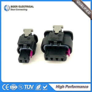 Auto Advanced Wiring Auto Parts Electrical Waterproof Connector pictures & photos