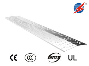 Hot DIP Galvanized Channel Cable Tray pictures & photos