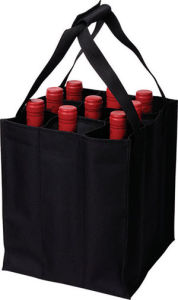 Wine Carry Bag Bottle Carry Bag pictures & photos