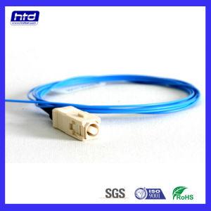 Fiber Optic Pigtail SC/PC Connector Mm 62.5um Fiber FTTH