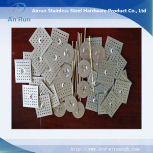 High Quality Stainless Steel Insulation Shooting Nails pictures & photos