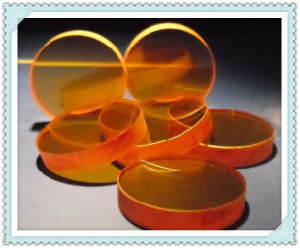 High Quality Zns and Znse Laser Protection China Optics pictures & photos
