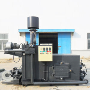 High Temperature Medical Waste Furnace or Medical Incinerator pictures & photos