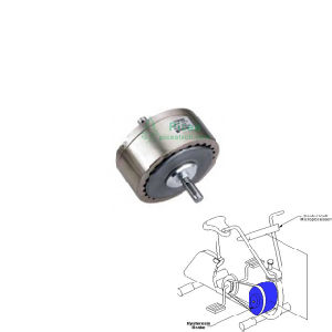 Motor Magnet Brake Torque Control Hysteresis Brake for Fitting Device pictures & photos