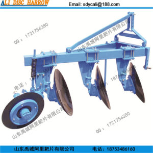 Hot Sale 3discs Tractor Mounted Disc Plough pictures & photos
