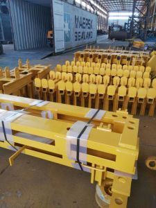 Qtz50-5008b Hammer-Head Crane for Construction Site pictures & photos