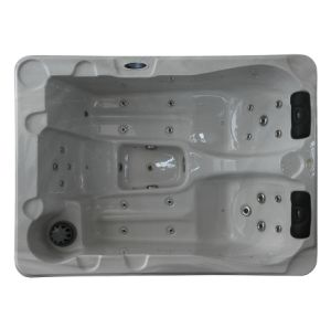 Monalisa for Family Outdoor Whirlpool SPA Hot Tub (M-3371A) pictures & photos
