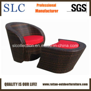 Rattan Chair Set Wicker Chair (SC-B8859) pictures & photos