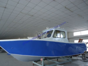 Boat, Fishing Boat, Aluminum Boat, Cheap Boat for Sale 8.6m pictures & photos