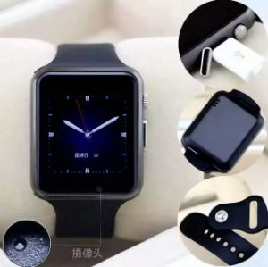 Bluetooth Wrist Watch LCD Caller ID Vibration Alert