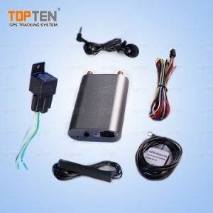 Car GPS Security Alarm Systems with 8MB Offline Data Logger Tk108-Ez pictures & photos