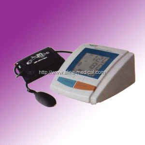 CE/ISO Semi-Auto Digital Blood Pressure Monitor (MA187) pictures & photos