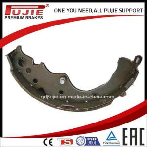 Semi-Metal Brake Shoes 04495-0k120 pictures & photos