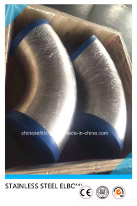 ANSI Seamless Stainless Steel Wp316L Equal Elbow pictures & photos