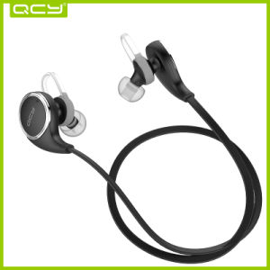 Consumer Electronic V4.0 in-Ear Sport Wireless Earphone for Runner pictures & photos