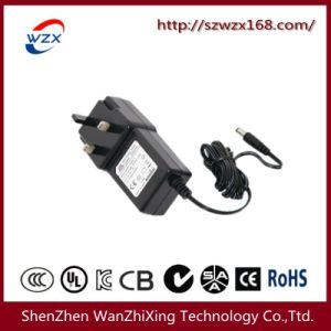 30W Power Adapter with UK Standard Plug pictures & photos