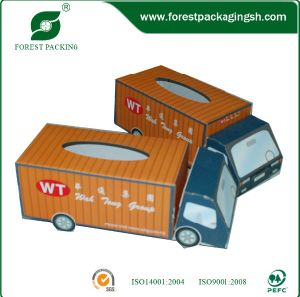 Printed Corrugated Box Manufacturer Wholesale pictures & photos