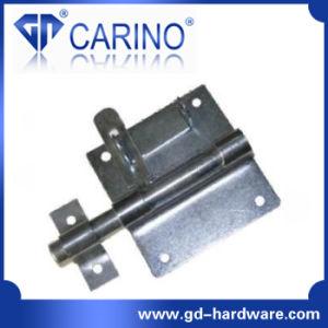 (MA. XX) Iron Zinc Plated Xx Type Door Latch pictures & photos