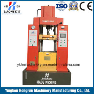 CNC Hydraulic Double-Action Deep Drawing Machine pictures & photos