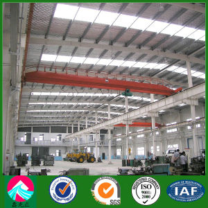 China Market Structural Steel Workshop with 10T Cranes (XGZ-SSB050) pictures & photos