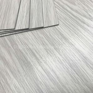 Indoor Waterproof and Fireproof Vinyl Plank Wood PVC Flooring pictures & photos