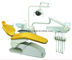 CE Approved Anle Al-388AA Dental Chair Unit pictures & photos