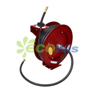 Auto Rewind Retractable Air Hose Reel Compressor pictures & photos