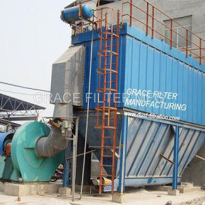 Stone Crusher Baghouse Filter Dust Collector pictures & photos