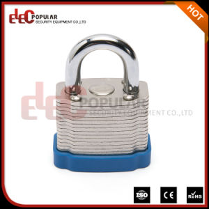 Top Security Laminated Padlock with High Strength 19mm Metal Shackle pictures & photos