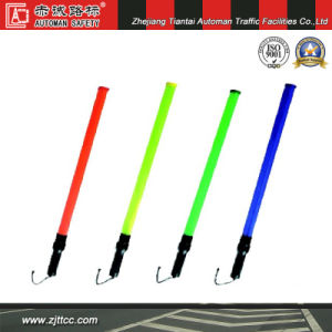 Reflective Colorful LED Traffic Baton (CC-RB03) pictures & photos