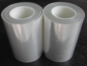 Clear RPET Film Roll for Medicine and Food Packaging pictures & photos