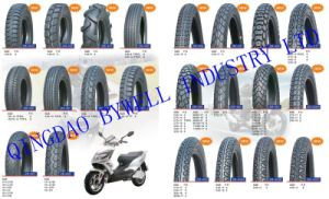 Hot Selling Motorcycle Tyres with New Patterns (275-18, 300-18) pictures & photos