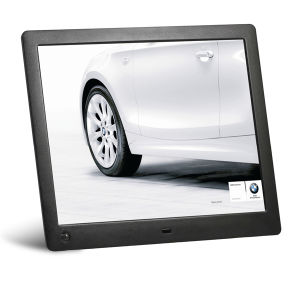 10 Inch Digital Photo Frame with Slim Body pictures & photos
