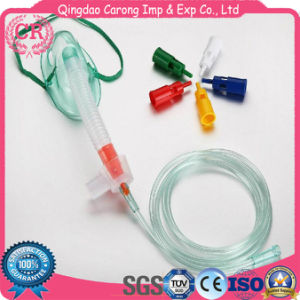 Medical Operating Adult Standard Oxygen Mask pictures & photos