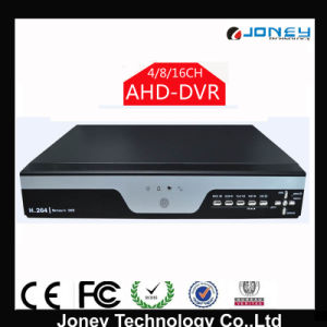 Ahd Camera and Ahd DVR / HD DVR pictures & photos