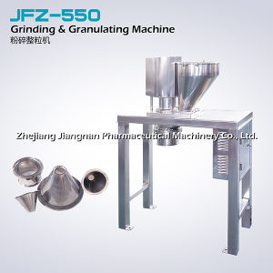 Grinding & Granulating Machine (JFZ-550) pictures & photos