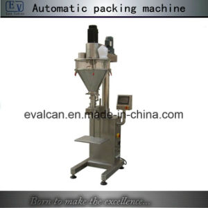 Semi-Automatic Wheat Flour Packing Machine pictures & photos