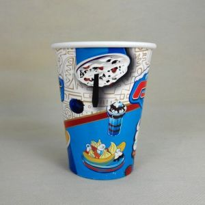 Disposable Ice Cream Cups Wholesale