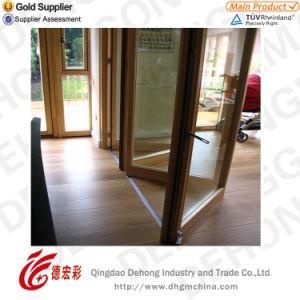 Top Grade Folding Aluminium Door pictures & photos