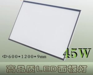 65W Large Panel Light for Project pictures & photos