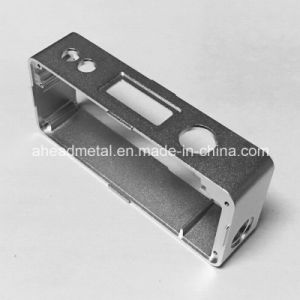 Precision CNC Machining Part for Aluminum Shell pictures & photos