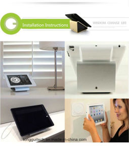 Wall Mounting and Charging for iPad Lgt-Iwall pictures & photos